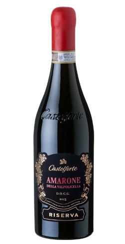 Castelforte Amarone Riserva