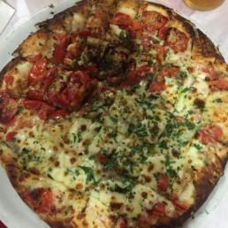 Pizzeria Calvino Trapani