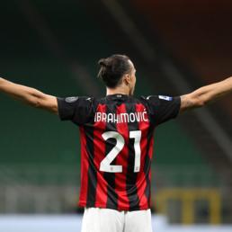 Zlatans Milano