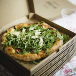 internationella pizzadagen