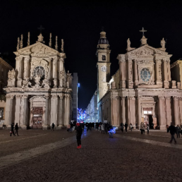 Turin - Mysteriernas stad