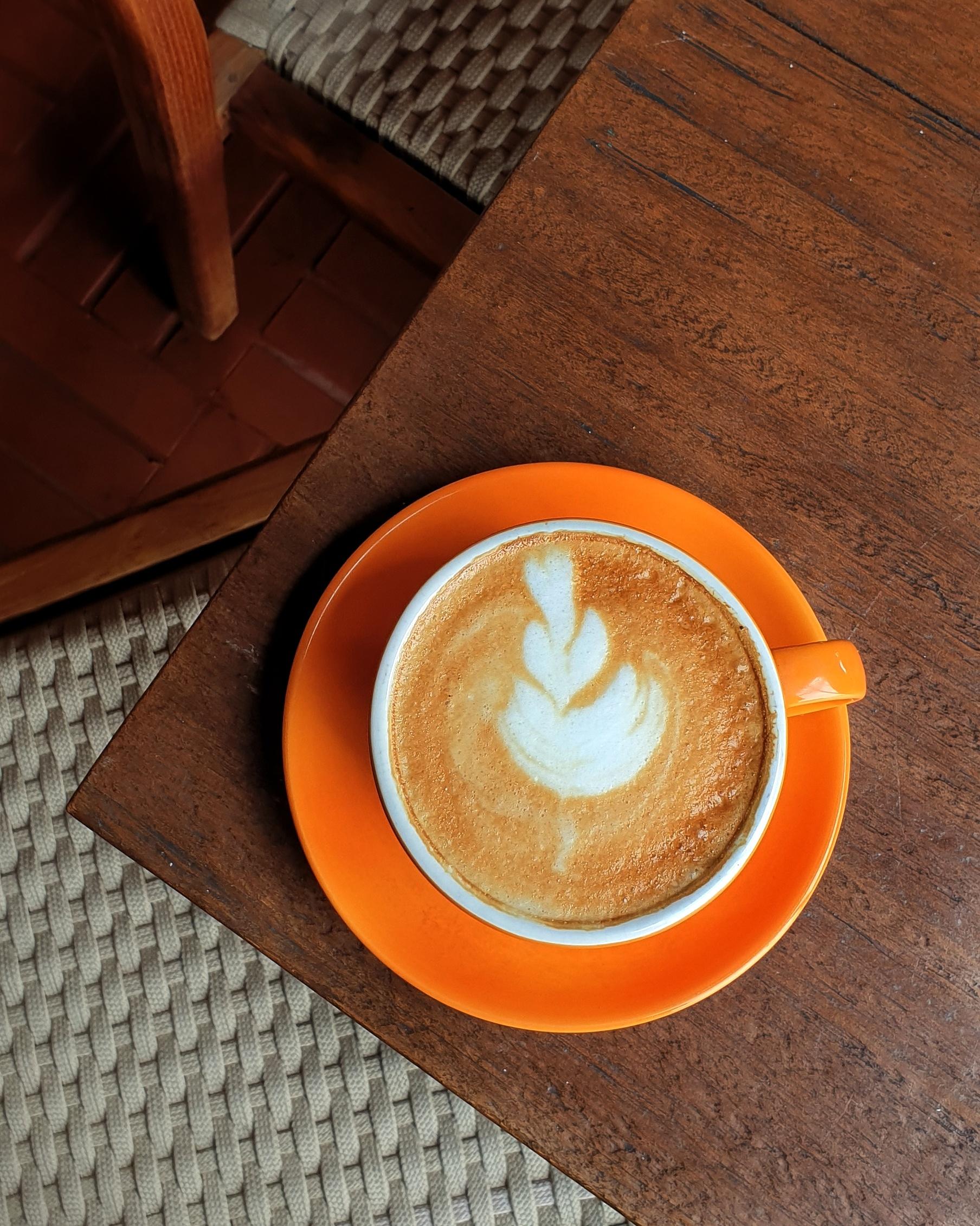 Kaffets dag
