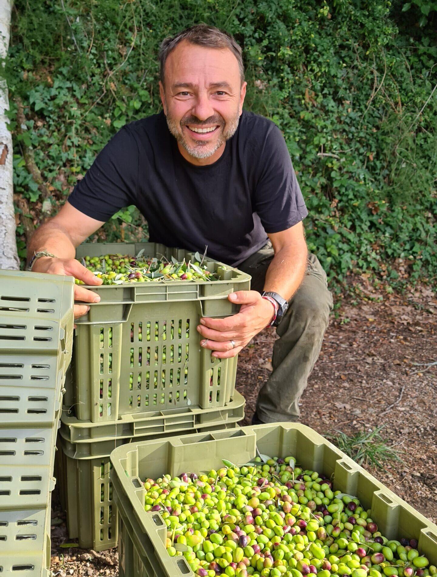 Tomas och oliver